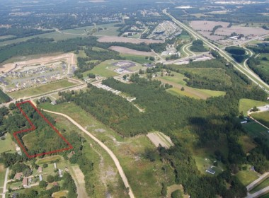 6.85 acre Hwy 76