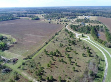 119 acres Feature Pic